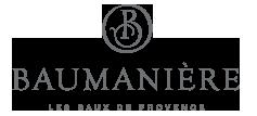 Logo Baumanière